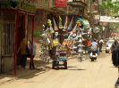 8098 - Straatventer feestmutsen - Cairo