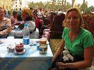 8119 - Theedrinken in Khan el-Khalili - Cairo