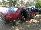 8601 - Auto van chauffeur Sabri Fayed - Giza