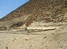 8916 - Piramidetempel Rode piramide Snefroe - Dasjoer
