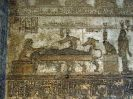 9638 - Afbeelding Osiriskapellen Hathortempel - Dendera