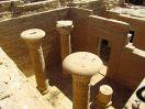 6177 - Ghaweita tempel en fort - Kharga