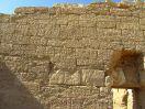 5722 - Nadura tempel binnenzijde - Kharga