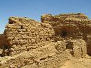 5991 - el-Zayyan tempel en fort - Kharga