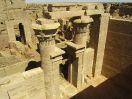 6174 - Ghaweita tempel en fort - Kharga
