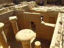 6178 - Ghaweita tempel en fort - Kharga