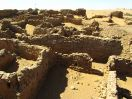 6179 - Ghaweita tempel en fort - Kharga