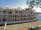 6143 - Cruiseschip MS Eugenie - Aswan