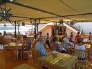 7038 - Aan dek van MS Eugenie - Nassermeer