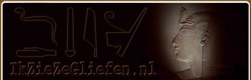 Welkom op IkZieZeGliefen.nl